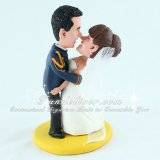 Comical Wedding Cake Toppers , Comical Cake Toppers